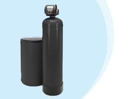 Water Softeners Mooresville NC - Treatment, Softening - Lake Norman Plumbing - watersoftener3